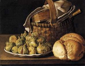 Still-Life with Figs