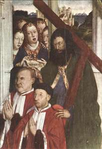 Altarpiece of the Councillors