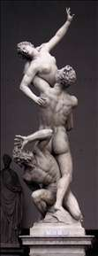 Rape of the Sabines