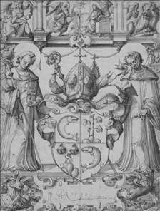Design of a Stained-Glass Panel