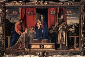 Barbarigo Altarpiece