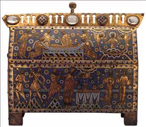 Reliquary of Thomas Becket