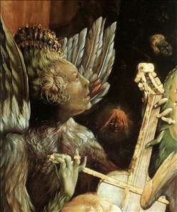 Concert of Angels